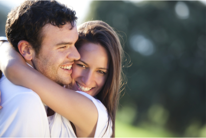 Dentist in Livonia | Can Kissing Be Hazardous to Your Health?