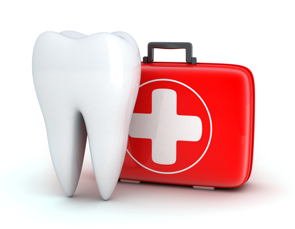 How Prepared Are You For a Dental Emergency?
