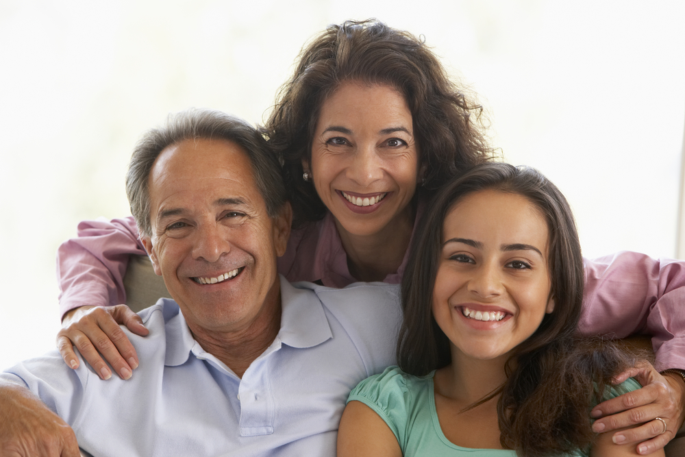 Healthy Benefits of a Smile