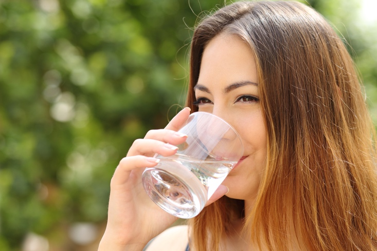 Does Drinking More Water Protect Your Teeth?